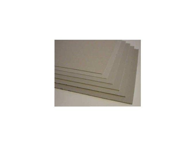 karton 2,5 mm A3