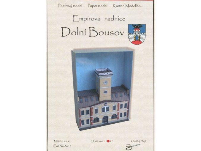 Dolní Bousov