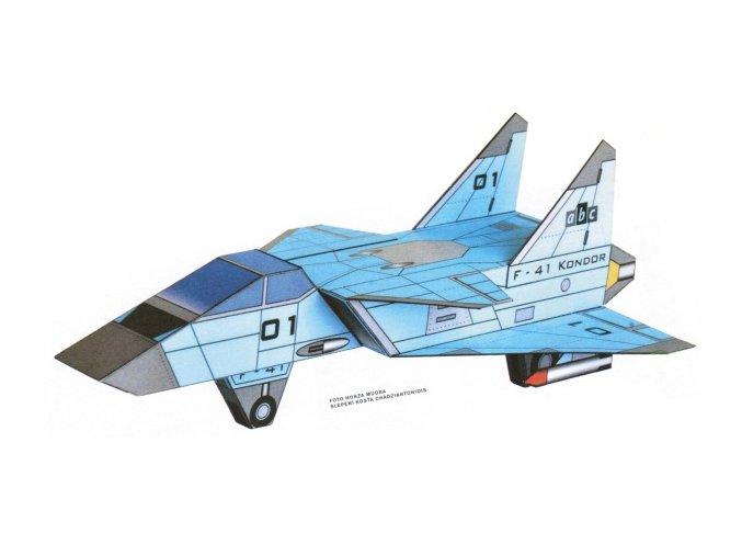 F-41 Kondor