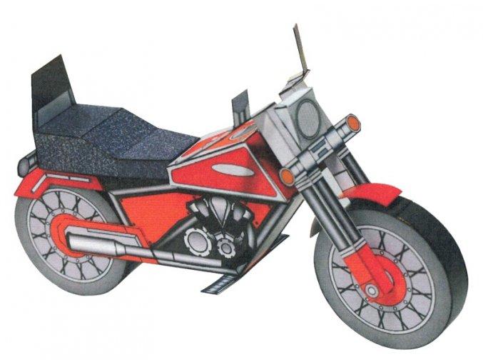Suzuki GL 800 Intruder