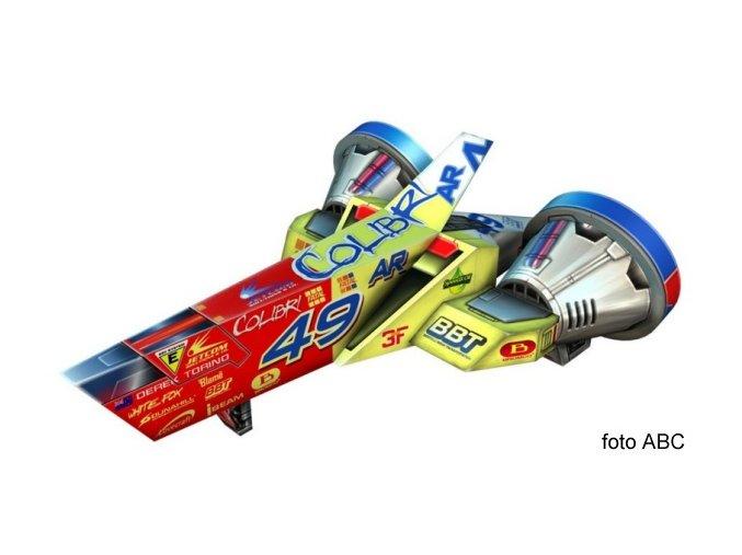 Astro racer 49-Colibri