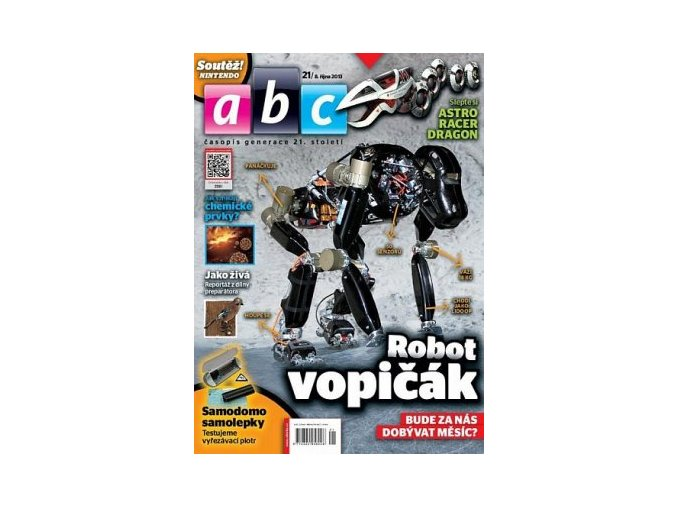 ABC ročník 58 číslo 21