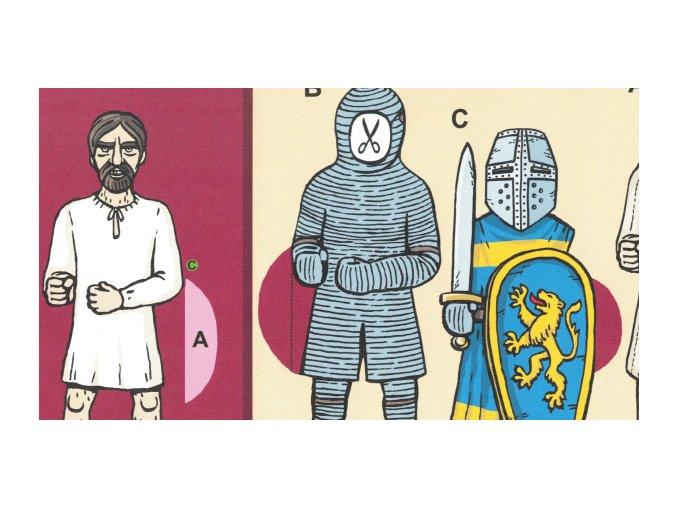 Rytíř Pavel z Lemberka