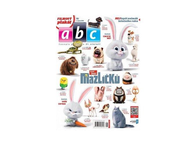 ABC ročník 61 číslo 16