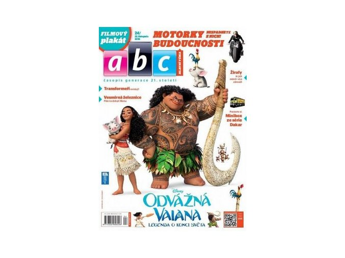 ABC ročník 61 číslo 24