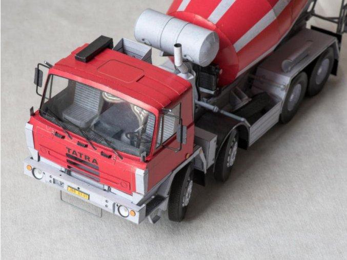 Tatra 815 Stasis AMH-8