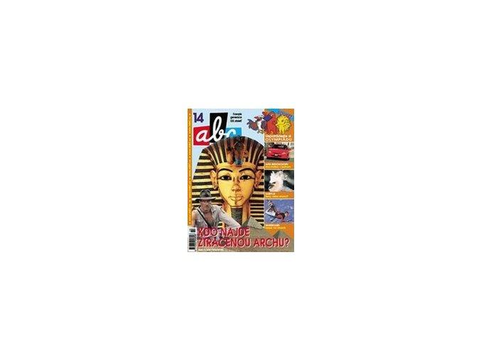 ABC ročník 45 číslo 14