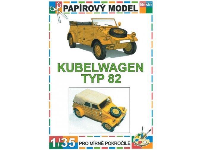 Kübelwagen 82