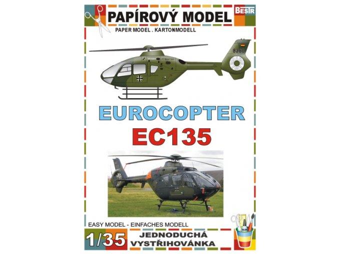 Eurocopter EC 135 - Německá armáda