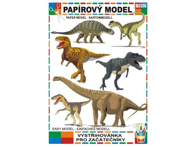 Dinosauři I