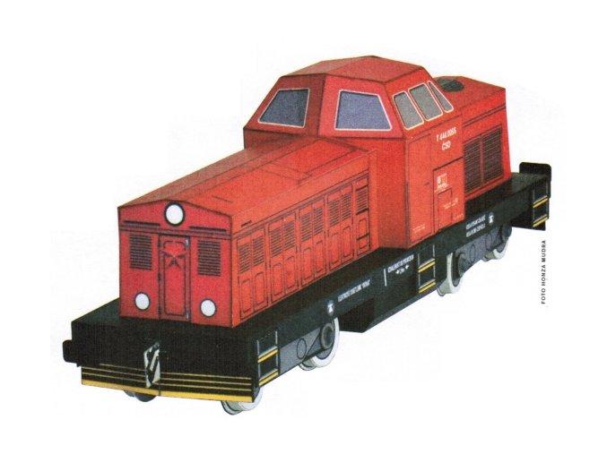 T 444.0 Karkulka
