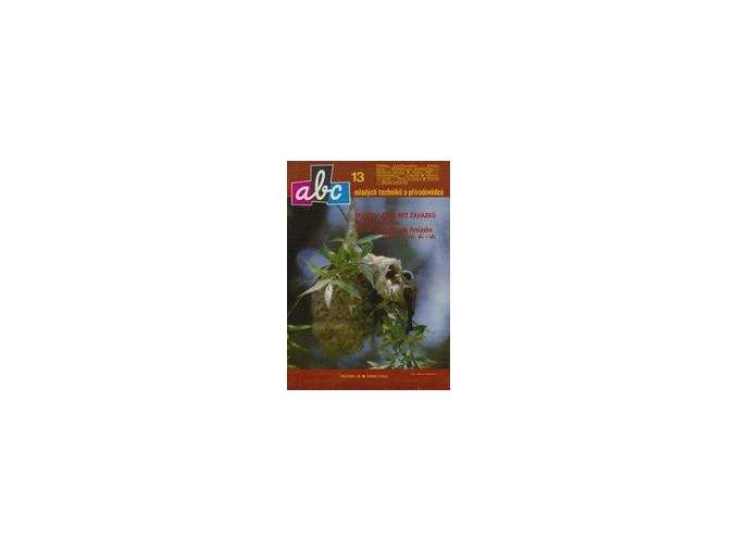 ABC ročník 29 číslo 13