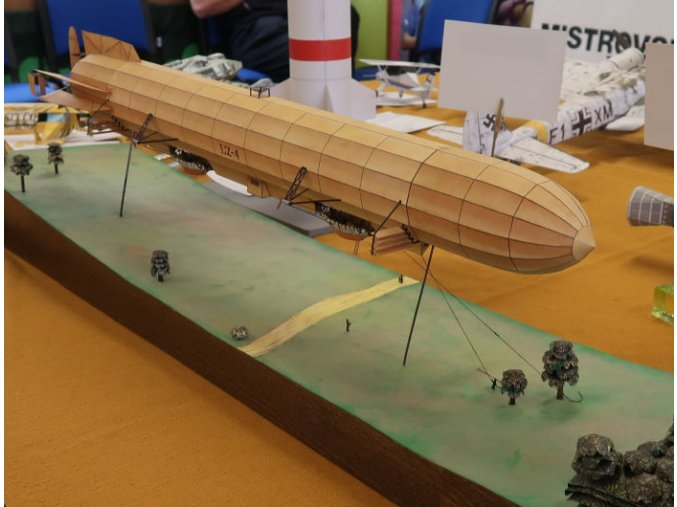 Zeppelin LZ-4