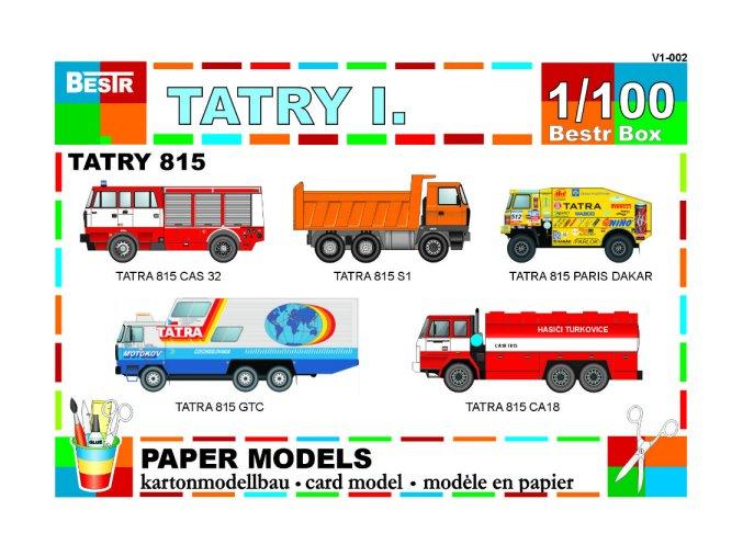 Tatry I