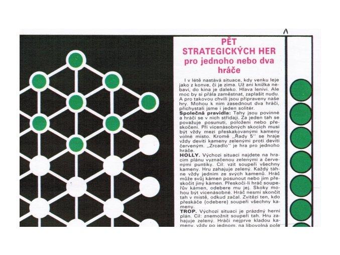 5i násobná strategická hra