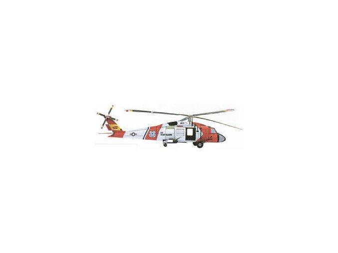 Sikorski HH-60J Jayhawk, USCG