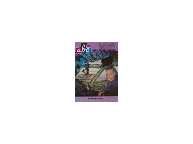ABC ročník 28 číslo 20