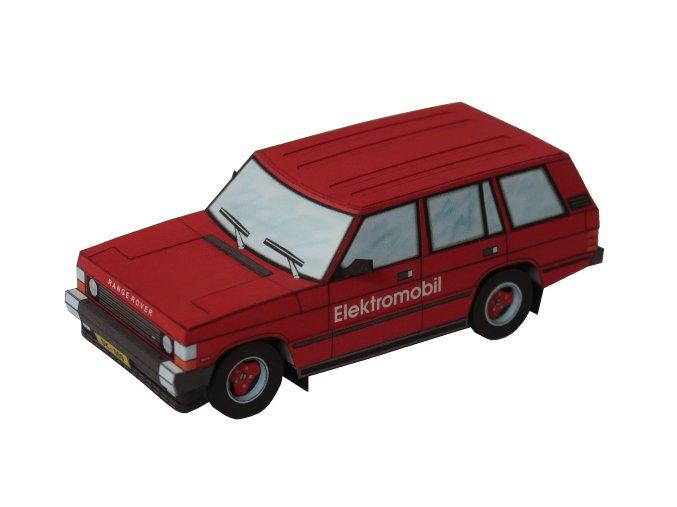 Range Rover Eko