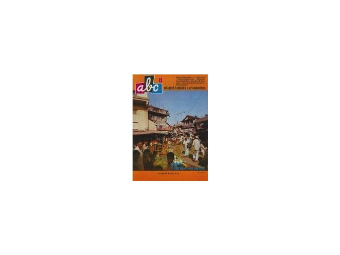 ABC ročník 29 číslo 08