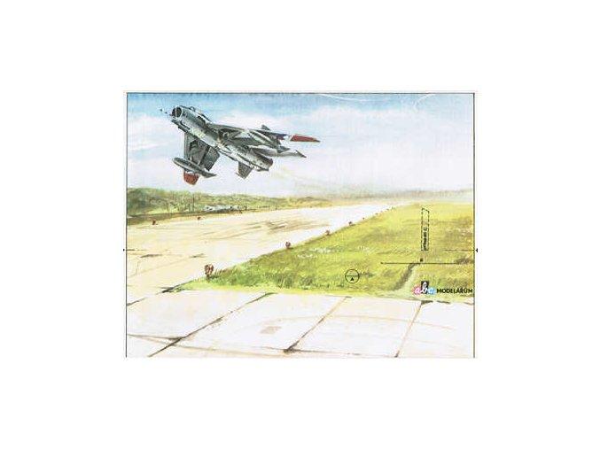 dio k MiG 19
