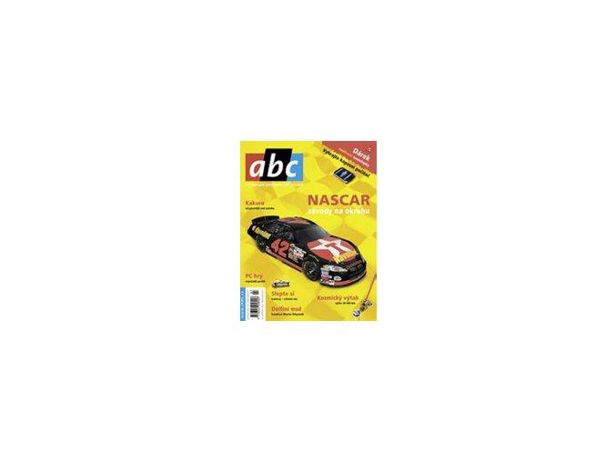 ABC ročník 51 číslo 07