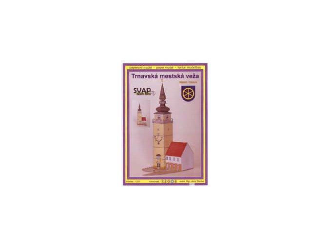 Trnavská městská věž