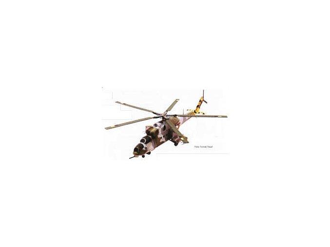 Mi-24/Hind