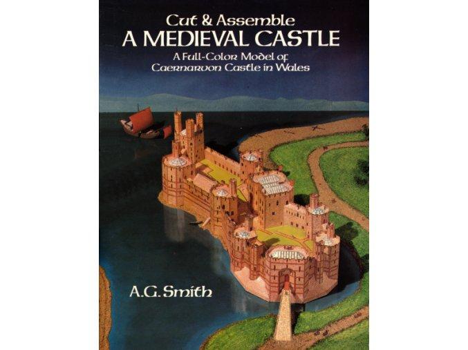 Caernarfon, Castle in Wales