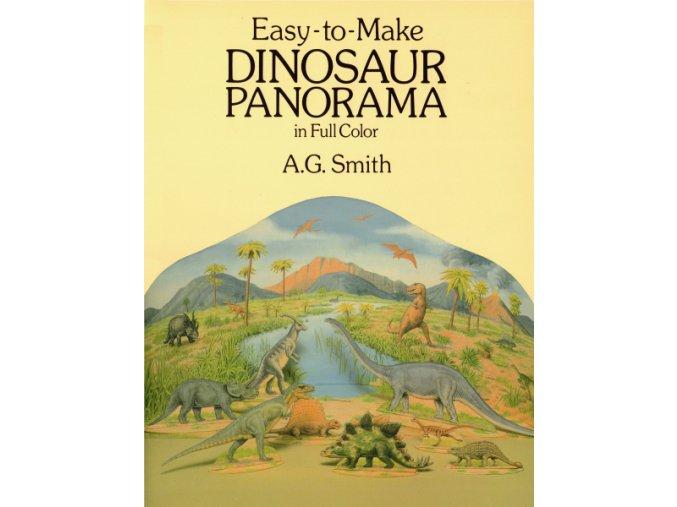 Dinosauří panorama