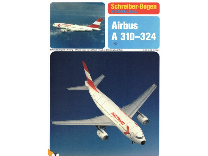 Airbus A 310-324
