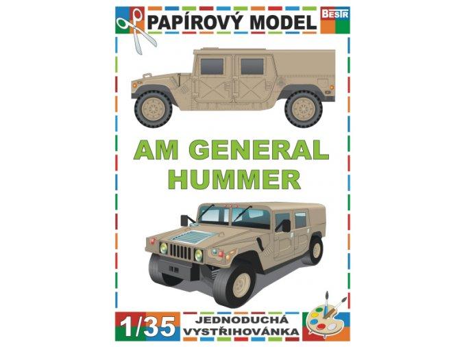 AM General Hummer
