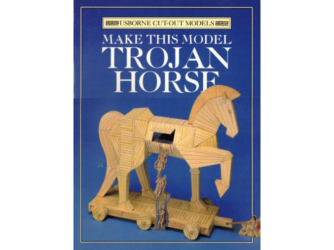 Trojský kůň - Trojan Horse