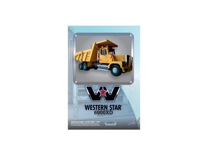 Western Star 6900XD