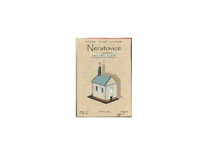 Neratovice - Kaple svatého Vojtěcha