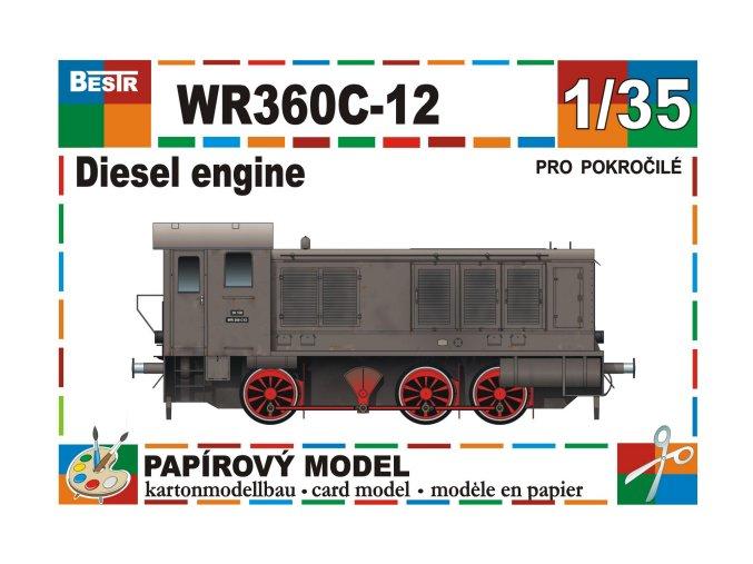 WR 360 C12