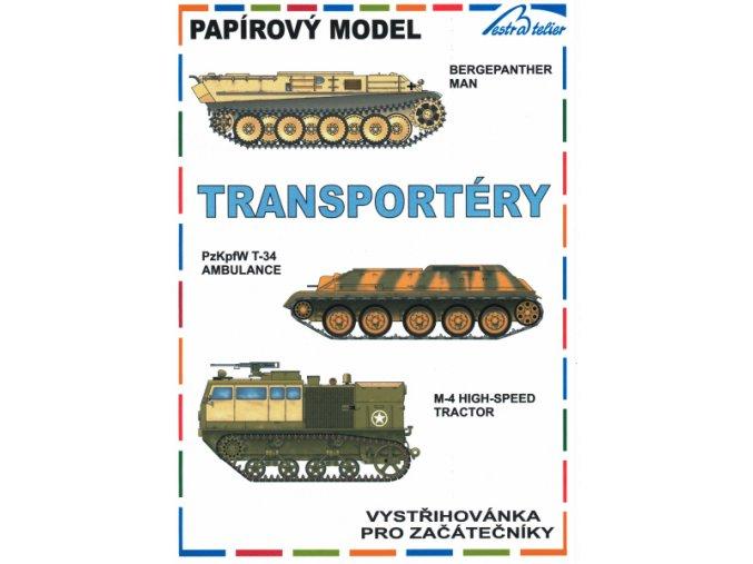 Transportéry