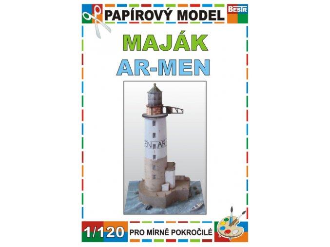 maják Ar-Men