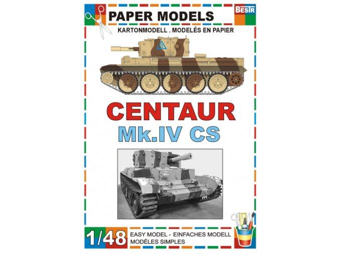 Centaur Mk.IV CS