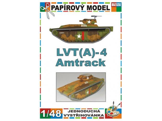 LVT(A)-4 Amtrack