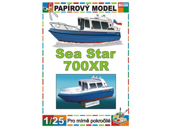 Sea Star 700XR