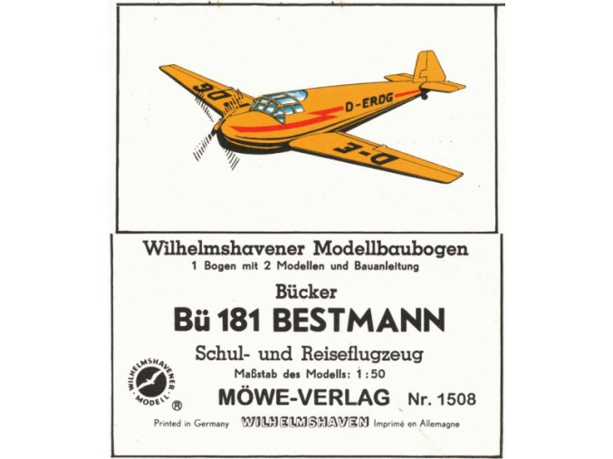 Bü 181 Bestmann