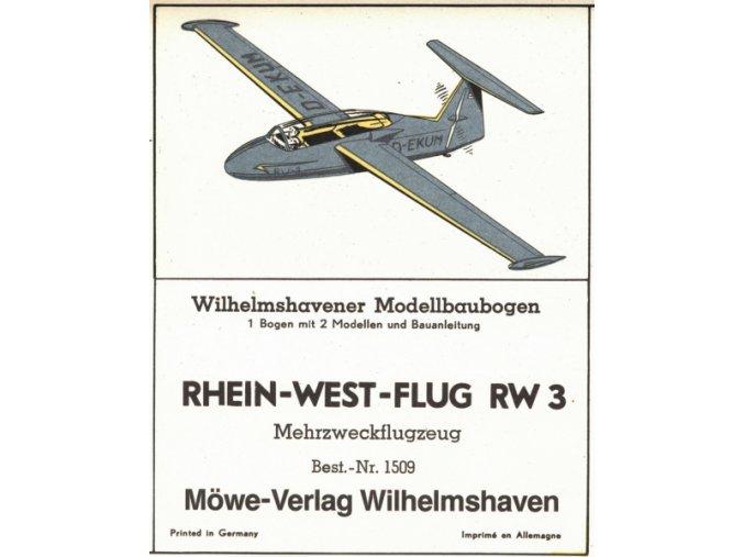 Rhein-West-Flug RW 3