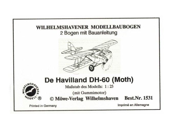 De Havilland DH-60 (Moth)