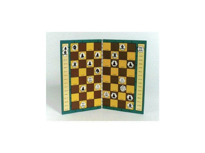 kapesní šachy