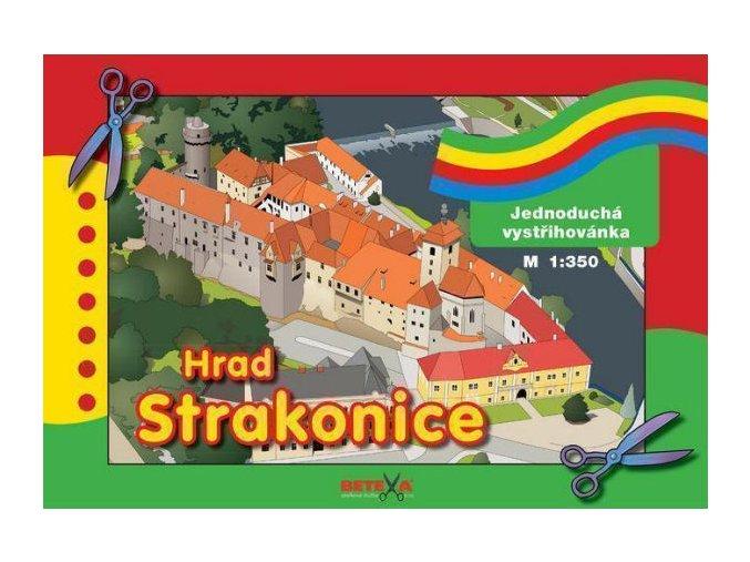 Strakonice - hrad