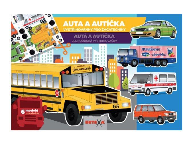 Auta a autíčka