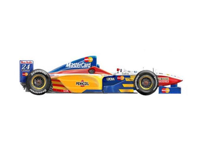 Lola T 97/30 - 1997