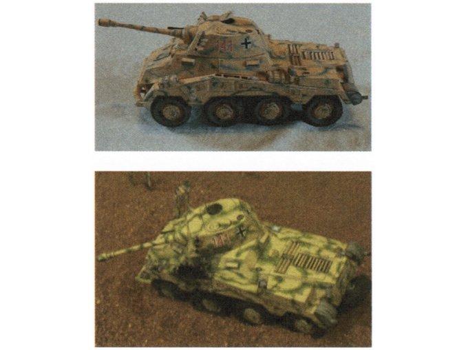Sd. Kfz. 234/2 Puma
