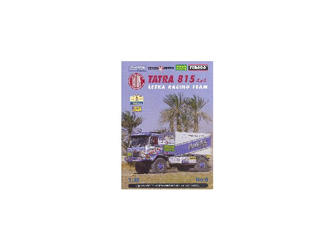 Tatra 815 4x4