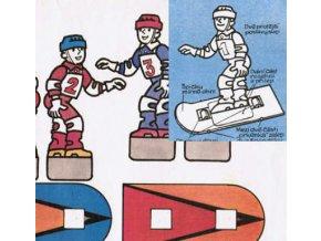 Stolní Grand Prix